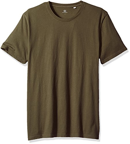 AG Adriano Goldschmied Mens Cliff Short Sleeve Crew Neck Tee