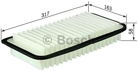 Bosch 1987429183 Air-Filter Insert