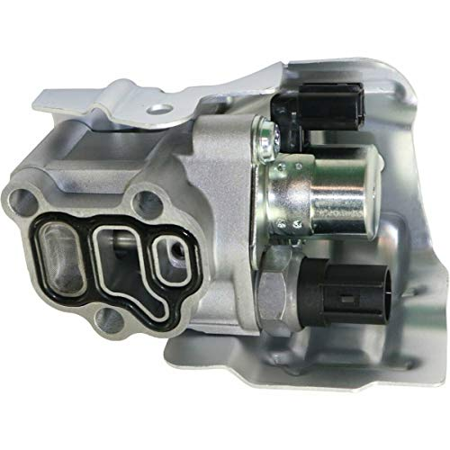 Variable Valve Timing VTEC Spool Valve Solenoid for Honda Civic Si Acura TSX RSX Type S Replaces OE# 15810PRBA03