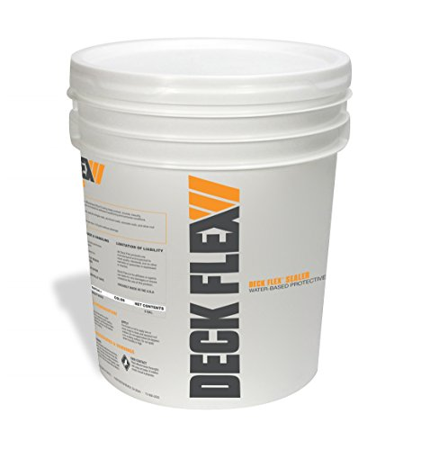 deck-flex-all-purpose-clear-protective-sealer-5-gallons-professional-ecofriendly-penetrating-acrylic