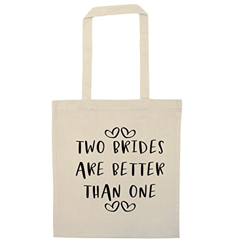 One Than Are Tote Flox Better Natural Bag Brides Creative Two 8w6UgpWHq