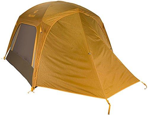 エンターテインメント再生的重くするMarmot Colfax 4P Tent [並行輸入品]