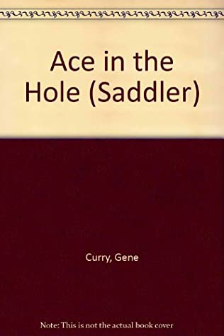 book cover of Ace in the Hole