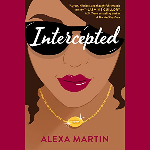 Intercepted: The Playbook, Book 1