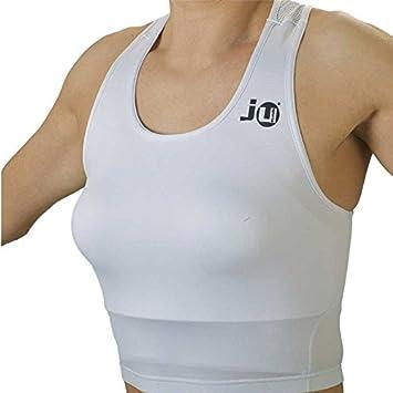 Damen Brustschutz Maxiguard schwarz
