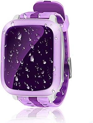 Queta Smart - Reloj de posicionamiento para niño con GPS