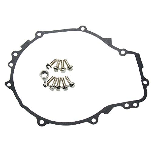 Topker Motorcycle Complete Recoil Starter Pull Start Assembly Reel Rebuild Kit Replacement for Polaris Sportsman 500 1996-2011 by Topker (Image #7)