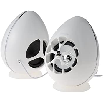 Olasonic USB Powered Speaker System TW-S7(W)