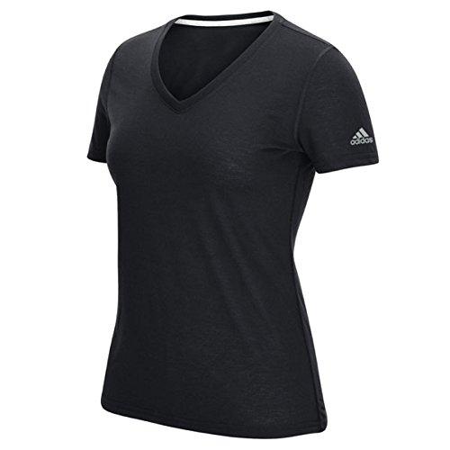 adidas Womens Ultimate Short Sleeve Training Tee