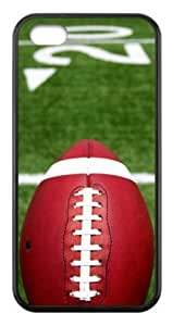 American Football Back Cover for iphone 5cC cases