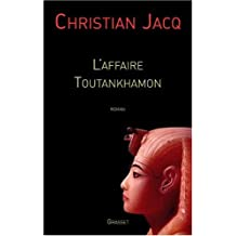 AFFAIRE TOUTANKHAMON (L')