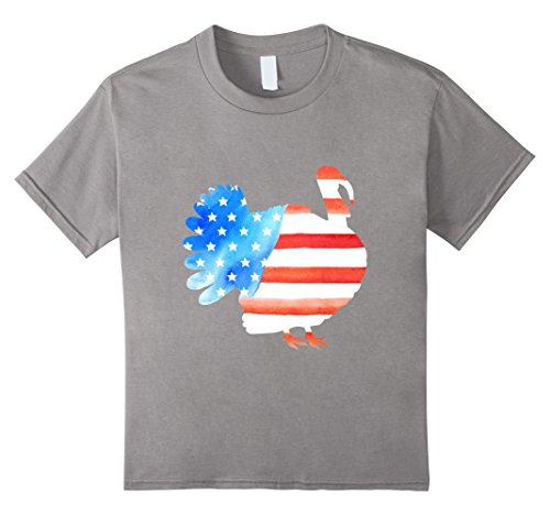 Turkey Flag T-shirt - 7