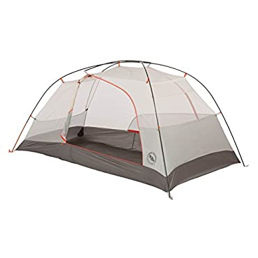 Big Agnes Copper Spur HV UL Tent with mtnGLO Light Technology, 2 Person