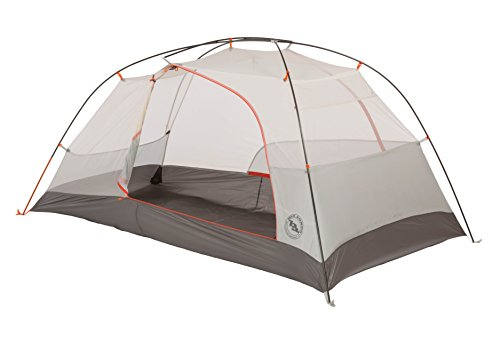 Big Agnes – Copper Spur HV UL Tent with mtnGLO Light Technology, 2 Person