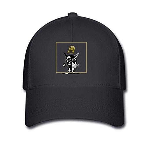 c75c76937c1 Ruth J. Cole Born Sinner Unisex Snapback Hats Adjustable Print Baseball Caps
