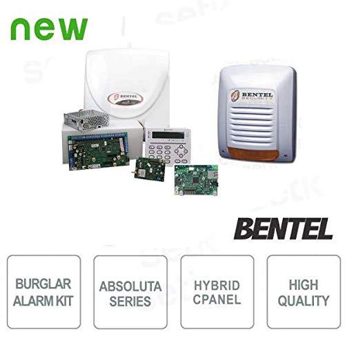 Promo Kit antirrobo ABS42 BENTEL + ABS-IP de regalo – Serie ...