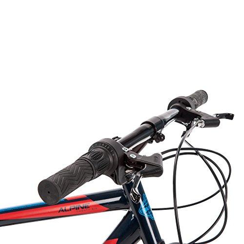 Huffy Bicycle Company Men's Alpine Bike, 26''/Medium by Huffy (Image #4)
