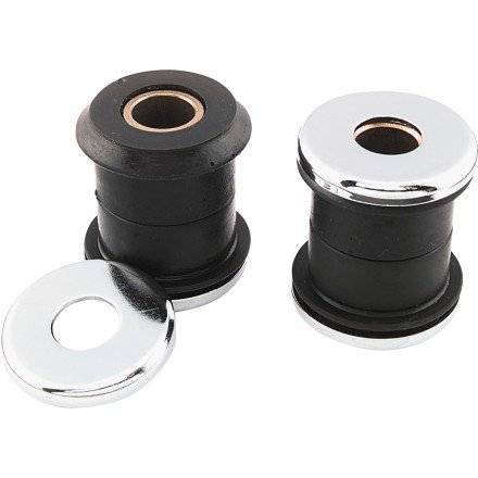 Bikers Choice Urethane Handlebar Bushings 411040