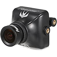 Goolsky RunCam Swift 2 600TVL 2.5mm Lens 130° FOV FPV Camera OSD w/ IR Blocked NTSC for QAV250 Racing Drone Quadcopter Aerial Photography