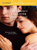 The Perfect Daughter (Count on a Cop Book 3)