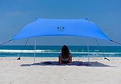 Tents Beach Tent