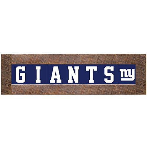 NFL New York B07K1CY8KQ Giants Marlin Classic Decorative Sign 12 37.5 New H x 37.5 W [並行輸入品] B07K1CY8KQ, 浜名郡:a43d7163 --- harrow-unison.org.uk