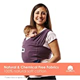 Baby K'tan Original Baby Wrap Carrier, Infant and