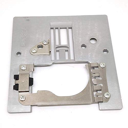 - YICBOR Needle Plate Unit for Janome 756604107