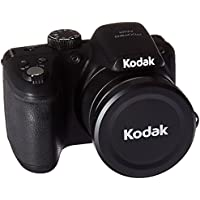 Kodak PIXPRO Astro Zoom AZ401-BK 16MP Digital Camera with...