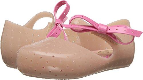 Mini Melissa Girls' Mini Furadinha X Ballet