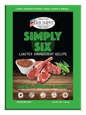 Sunshine Mill Lamb Meal - 3