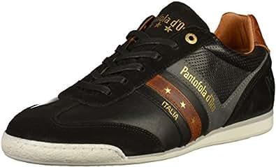 Pantofola Faible Uomo D'or Grande, Chaussures Homme, Brun (écaille De Tortue 1038), 45