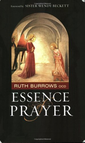 (Essence of Prayer (Hiddenspring))