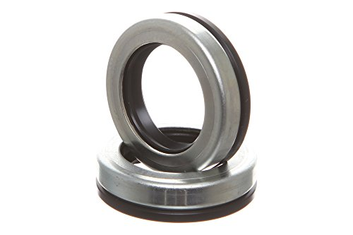 (Tiller Tine Seals MTD Bolens Yard Machine Troy-Bilt Replaces 921-04036, 721-04036 & GW-9613 (2 Pack))
