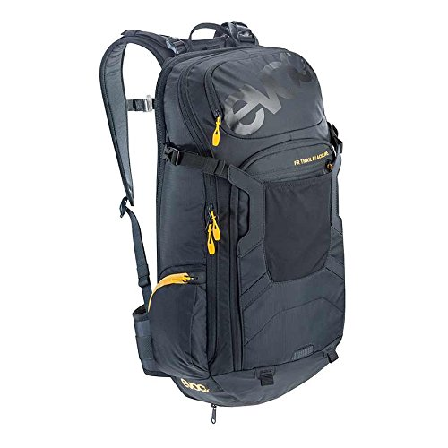 Evoc Fr Trail Blackline Protector Hydration Pack Black  Xl