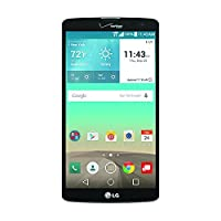 LG G Vista VS880, Black 8GB Verizon LTE (Certified Refurbished)