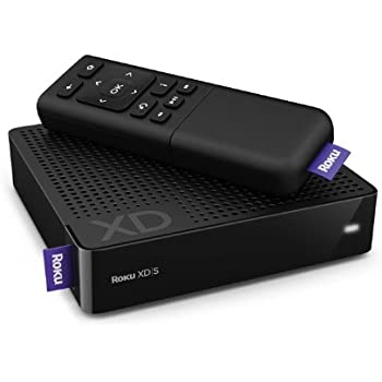 Roku XDS Streaming Player 1080p