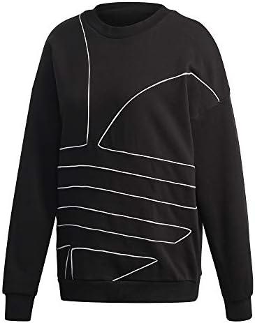 adidas Originals Sweatshirt Femme Large Logo