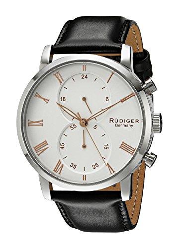 rudiger-mens-r2300-04-00109-bavaria-analog-display-quartz-black-watch