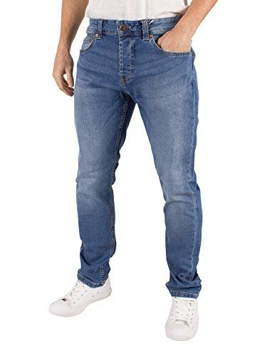 0c29f9e8446d26 Only & Sons Men's Loom 5602 Slim Fit Jeans, Blue 70%OFF - url.ellen.li