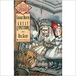 Great Expectations (Graphic Novel)