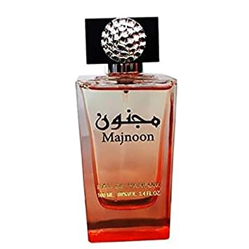 345faedfb Arabic Majnoon Natural EDP 100ml: Amazon.ae: BUTTERFLYONLINE