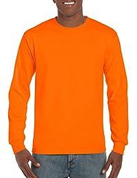 Men's Ultra Cotton Jersey Long Sleeve Tee