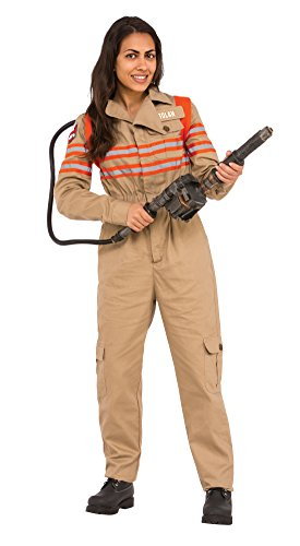 Rubie's Women's Ghostbusters Movie Grand Heritage Costume, Multi, Large by Rubie's