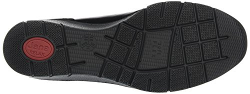 Jana Women's 23701 Low-Top Sneakers Black outlet sale cheap sale factory outlet cheap sale limited edition factory outlet sale online OqukVP
