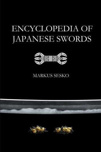 Encyclopedia of Japanese Swords (Paperback)
