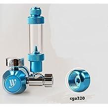 superior quality regulator co2 aquarium WYIN W01-01 CO2 Regulator (cga320)