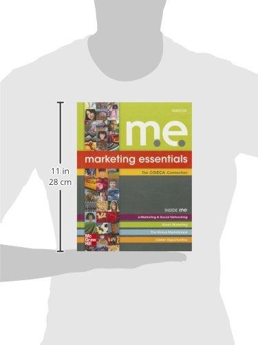Marketing Essentials, Student Edition