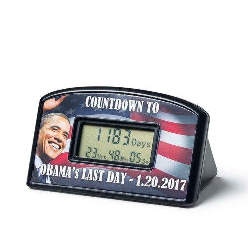 BigMouth Inc Countdown Clock Timer