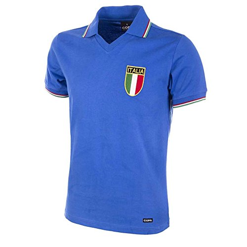 Copa Italien Retro Trikot WM 1982